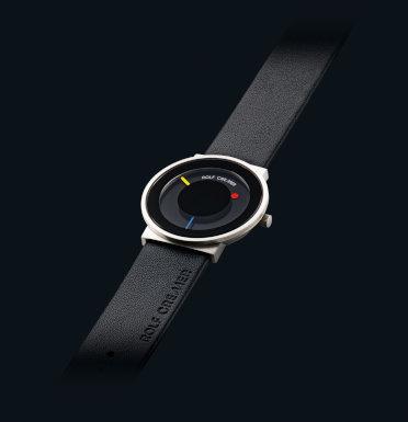 Rolf Cremer Uhren; Kollektion 2019